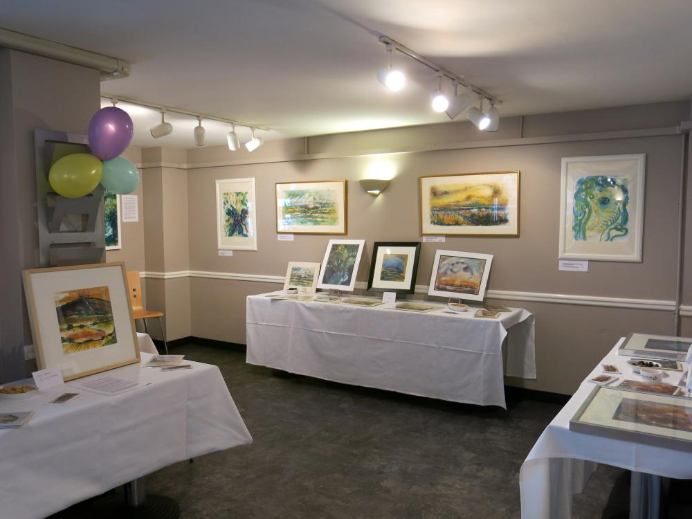 Pear Tree Private View