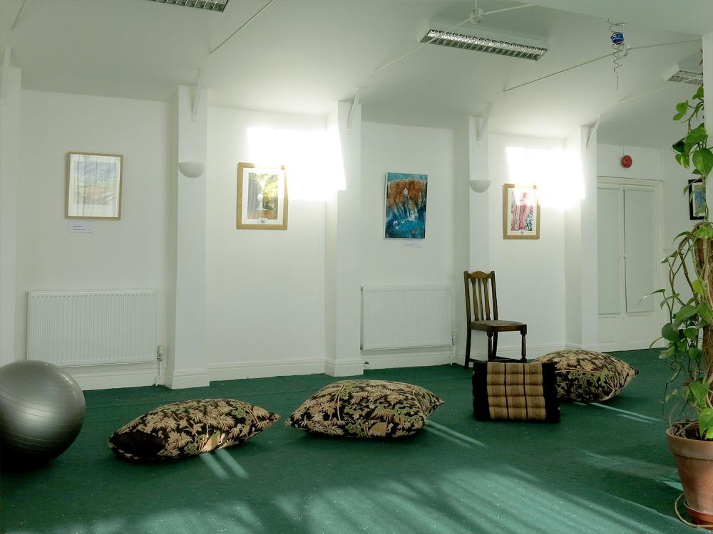 Winter Exhibition - 'Nature's Treasures'