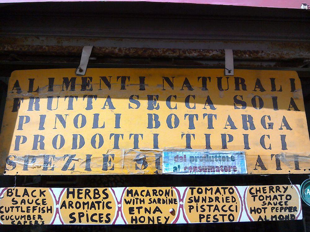 Fantastic lettering!